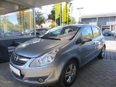 gebraucht Opel Corsa D 1.4 Edition