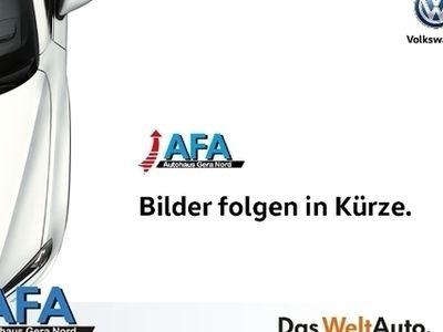 gebraucht VW Touran 1,4 TSI Highline DSG LED*Navi*SHZ