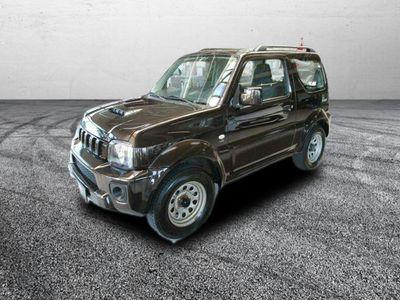 gebraucht Suzuki Jimny *Club*Ranger*AHK*CD-Radio*WenigKM*1.Hand