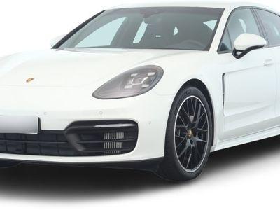 gebraucht Porsche Panamera Panamera Panamera | 21 ZollSportDesign Räder |
