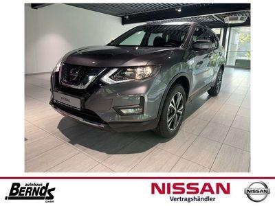 gebraucht Nissan X-Trail 1.3 DIG-T N-Way AUTOMATIK SCHIEBEDACH