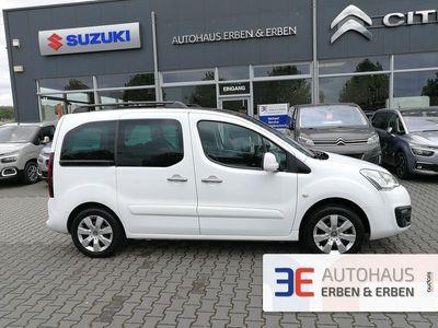 "gebraucht Citroën Berlingo ""Kombi Selection PureTech 110"""