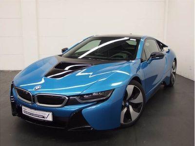 """gebraucht BMW i8 +Navi Prof.+Leder+LED+HUD+HiFi+DAB+Alarm+20"""""""