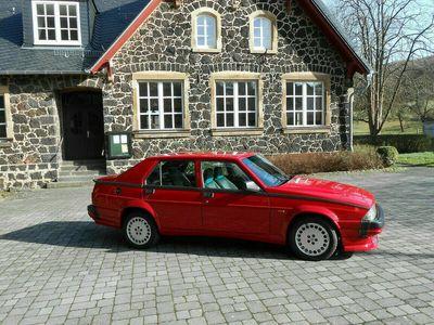 gebraucht Alfa Romeo 75 1.8 Turbo America
