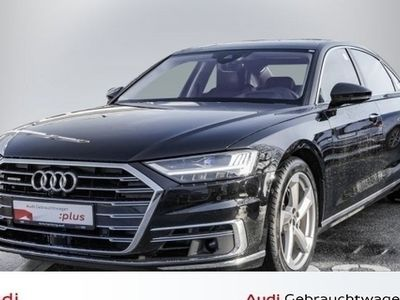gebraucht Audi A8L 50 TDI quattro tiptr.