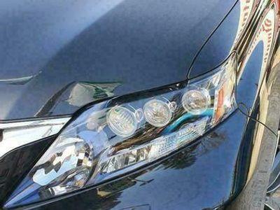 gebraucht Lexus RX450h Executive HUD als SUV/Geländewagen/Pickup in Griesheim
