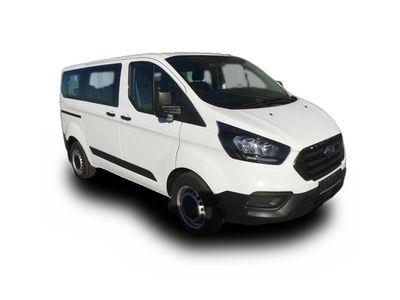 """gebraucht Ford Custom Transit""""Trend"""" (7) 9 SitzplÀtze, Klim..."""