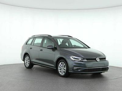 gebraucht VW Golf Variant Comfortline 2.0 TDI BlueMotion 110kW 7-Gang DSG