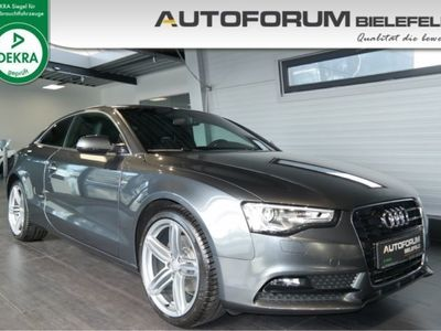 gebraucht Audi A5 2.0 TDI Coupe,19Zoll,S line Sport Plus Ext In