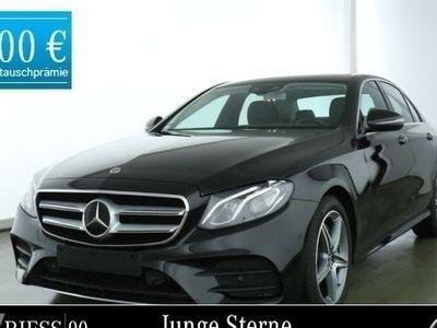 gebraucht Mercedes E300 AMG+Distronic+LED+Navi