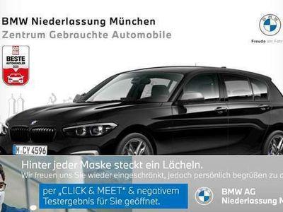 gebraucht BMW M1 40i xDrive 5-Türer M Sportbr. HK HiFi DAB LED