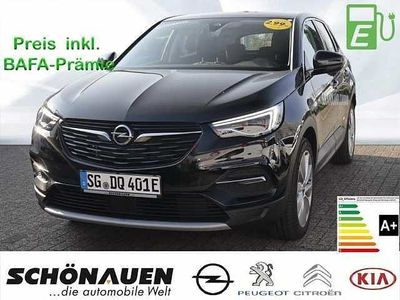 gebraucht Opel Grandland X Plugin-Hybrid 1.6 DI INNOVATION Navi Innovation