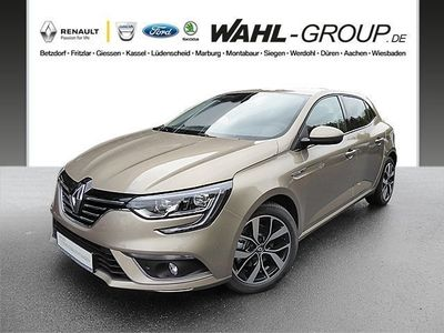 gebraucht Renault Mégane 1.3 TCe 160 GPF BOSE-Edition
