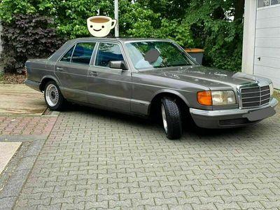 gebraucht Mercedes 280 Mercedes BenzW126