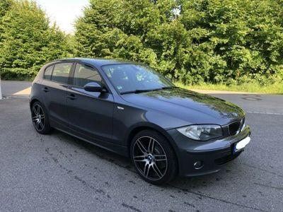 gebraucht BMW 130 i 6Zylinder *Guter Zustand* TÜV Neu