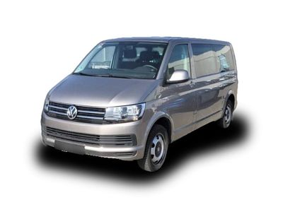 gebraucht VW Caravelle T6Comfortline LR TDI*DSG Navi