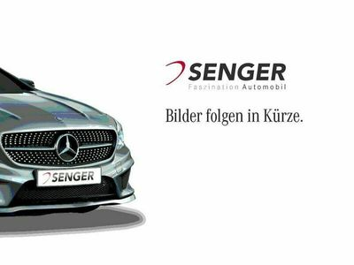 gebraucht Mercedes X250 d Power Edition °