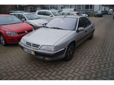 gebraucht Citroën Xantia Lim. 1.8 16V SX/Automatik/Tüv bis 02.2020