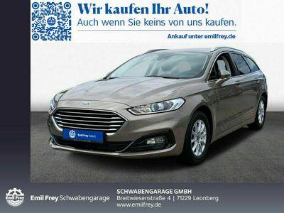 gebraucht Ford Mondeo Turnier 2.0 Business Edition *NAVI *RFK *DAB