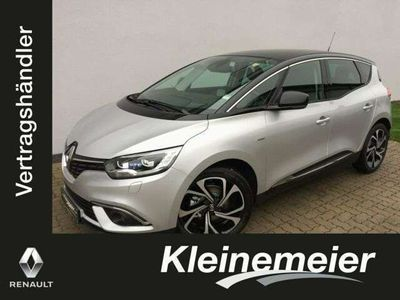 gebraucht Renault Scénic BOSE TCe 140 GPF *Winter-, Night-Paket*