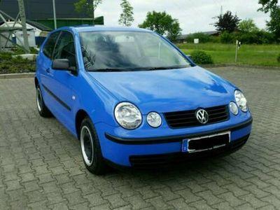 used VW Polo 1.2 Benziner aus 2.Hand