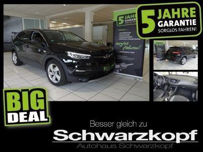 gebraucht Opel Grandland X 1.6 CDTI Dynamic IntelliLink,SHZ,PDC