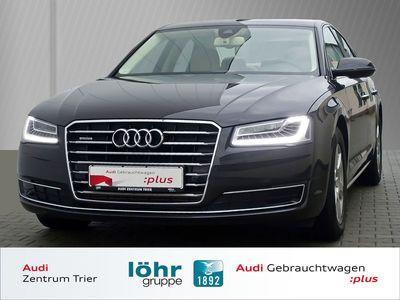 gebraucht Audi A8 3.0 TDI DPF quattro tiptronic