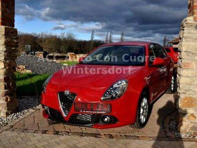 gebraucht Alfa Romeo Giulietta Sprint 1.4 TB Sitzheizung PDC