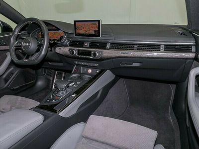 gebraucht Audi S5 3.0 Benzin