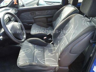 gebraucht Peugeot 106 Pop Art