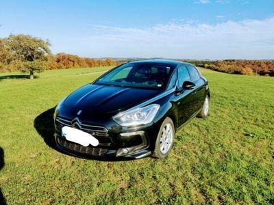 gebraucht Citroën DS5 Hybrid4 EGS6 SportChic