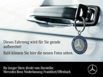 gebraucht Mercedes G350 d designo Stdhzg Sportpak Harman COMAND SHD