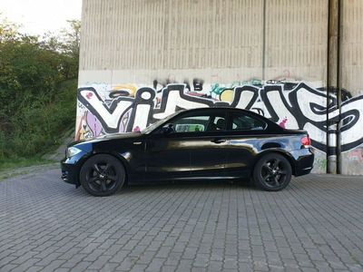 gebraucht BMW 118 Coupé d Coupe als Sportwagen/ in Husum