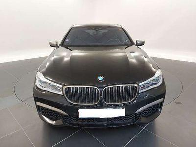gebraucht BMW 760 7er xDrive V12 Excellence