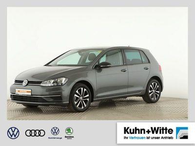 gebraucht VW Golf VII 1.0 TSI IQ.DRIVE *Comp.Media*ACC*Sitzhe