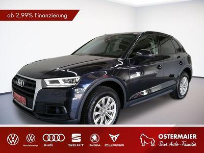 gebraucht Audi Q5 3.0TDI QUATTRO MATRIX-LED.STANDHZG.PANO.NAVI+