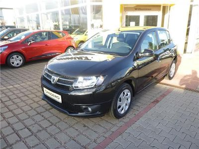 gebraucht Dacia Sandero II Lauréate dCi 90 Start & Stop