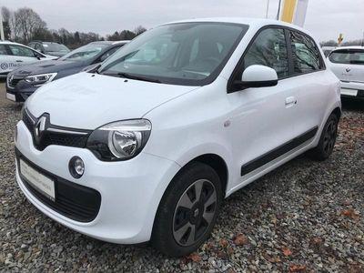 gebraucht Renault Twingo Experience SCe 70 Klimaanlage EURO6