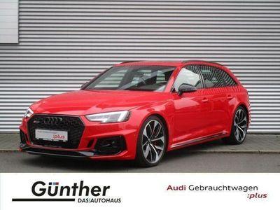 gebraucht Audi RS4 Avant 2.9 TFSI QUATTRO+ACC+HEAD UP+PANORMA+