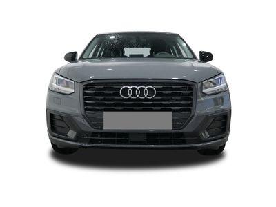 gebraucht Audi Q2 Sport 1.6 TDI Euro6,Navigation,Sitzheizung,LED,