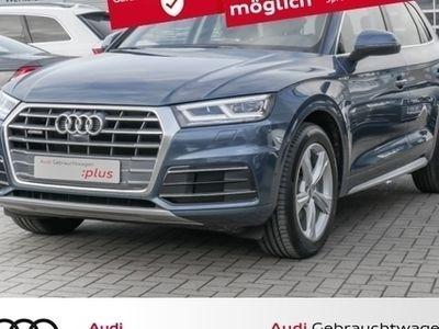 gebraucht Audi Q5 Sport 2.0 TDI qu. S-tronic AHK
