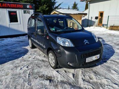gebraucht Citroën Nemo Multispace/AHK/8Fach Bereift