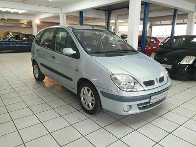 gebraucht Renault Scénic 1.6 16V TÜV 12/2021