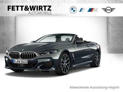 gebraucht BMW 840 d xDrive Cabrio MSport B&W Laser 20 DA Prf