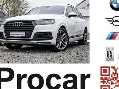 gebraucht Audi Q7 3.0 TDI (HeadUp Xenon Navi Klima Panoramadach)