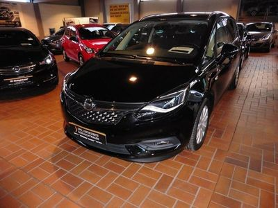 gebraucht Opel Zafira Innovation LED Navi Kamera