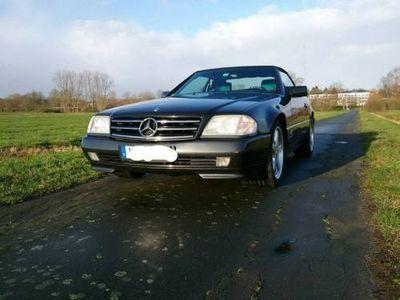 gebraucht Mercedes 280 R129 SLWinterpreis TÜV neu