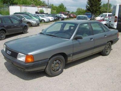 gebraucht Audi 100 2.0 E Typ 44,*Ordentlicher Zustand*Tüv 11-19