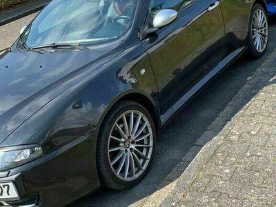 gebraucht Alfa Romeo GT 2.0 JTS Distinctive Sportiva 18 Zoll Felgen