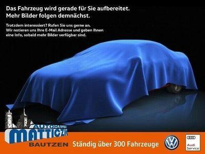 gebraucht VW Caddy Maxi Life 2.0 TDI EU6 PLUS-PAKET/7-SITZER/